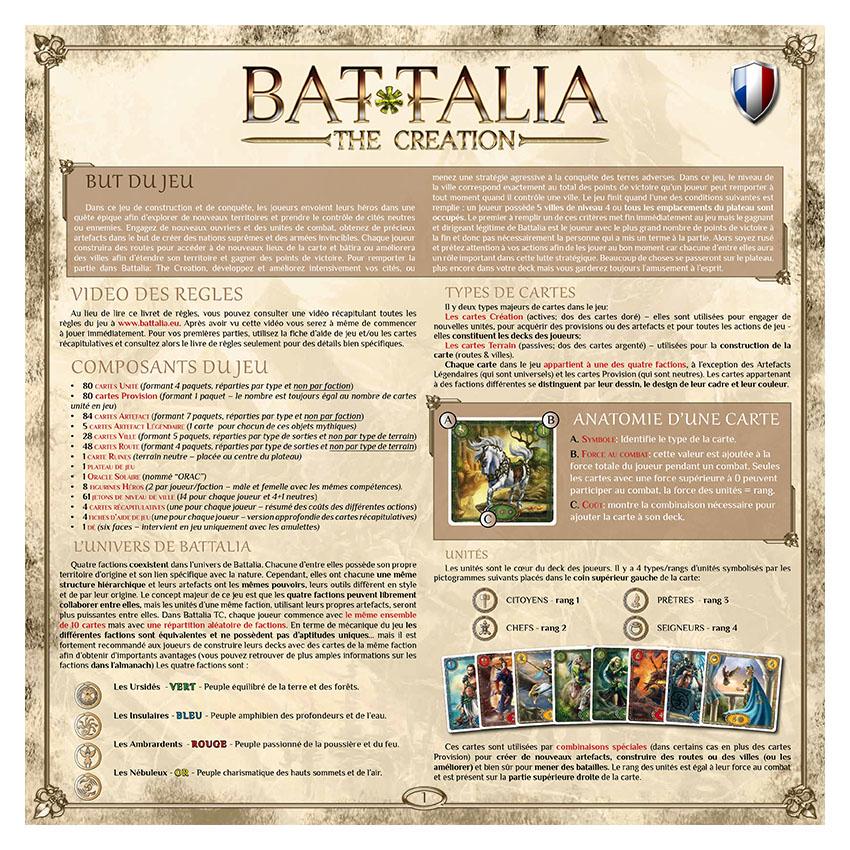 4829b02305a12 BATTALIA - RULEBOOK OLD - FRENCH - WEB v1.1